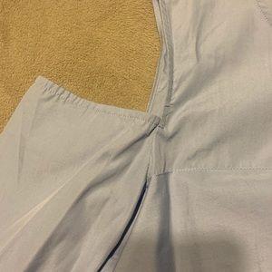 ASOS Dresses - ASOS Open Shoulder Cotton Dress